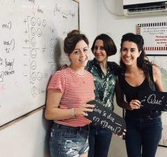 Spaans leren in Buenos Aires bij Porteñisima
