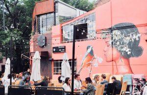 Hotspots in Buenos Aires: Bartola
