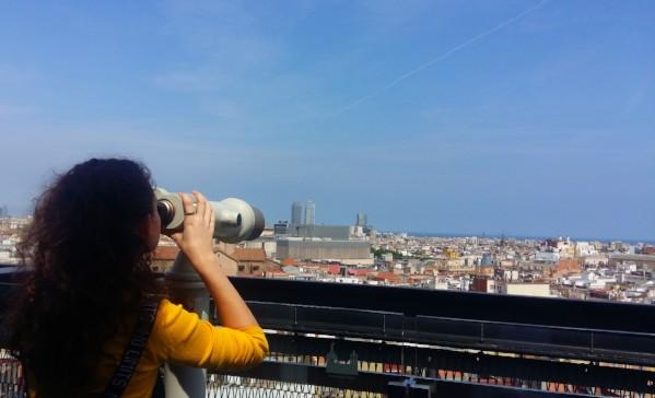 barcelona hotel raval