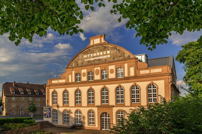 4x interessante musea tijdens een herfstachtige stedentrip naar Kassel