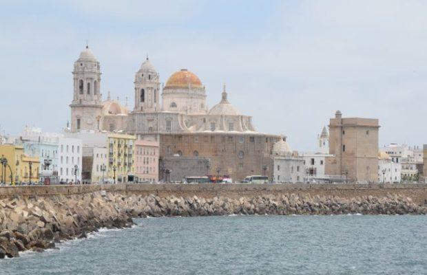 Cádiz, de vergeten stad van Andalusië