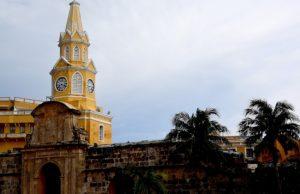 cartagena iglesias