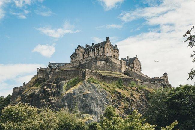 Stedentrip Edinburgh - Historie en Cultuur - Schotland