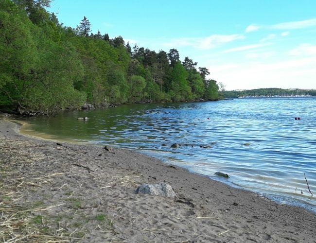 Natuur in Oslo, groenste stad van Europa