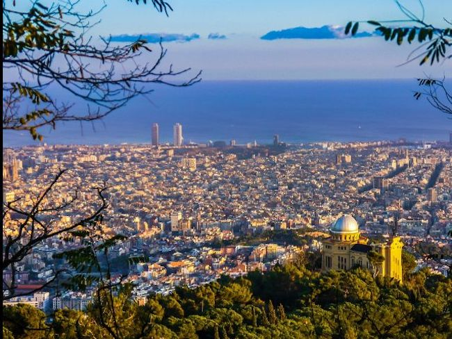 5x de verborgen hotspots van Barcelona