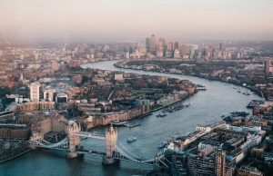 Highlights voor dagje Londen