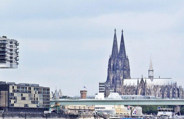 Stedentrip Keulen, Duitsland