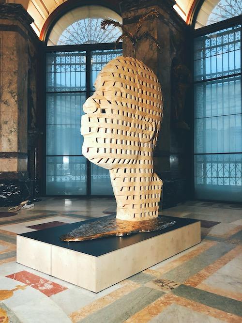 Africa Museum Tervuren, Brussel