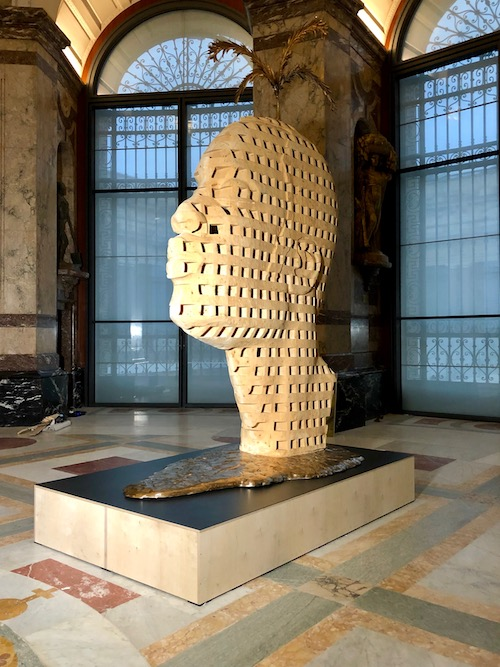 Afrika in Brussel: Africa Museum
