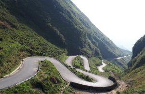 Doe de Hà Giang Motorbike Loop