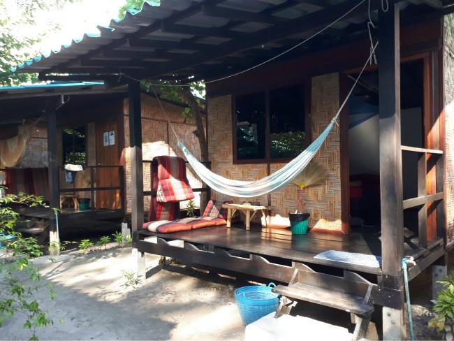 Huur je eigen beach bungalow op Koh Lipe