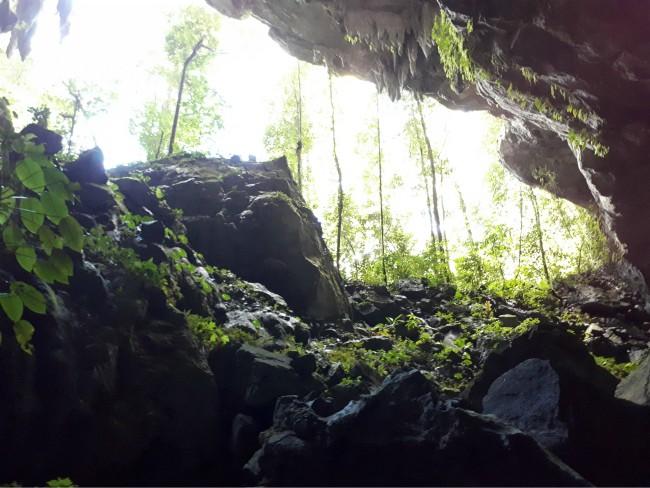 Ga op avontuur in de grotten van Gunung Mulu